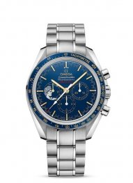 OMEGA Specialities Acero Chronometer 522.32.40.20.04.002