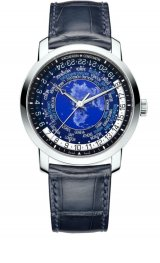 Vacheron Constantin Traditionnelle world time 86060/000P-9772