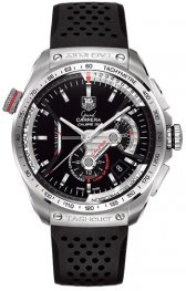 CAV5115.FT6019 Tag Heuer Grand Carrera Calibre 36 RS Caliper Automatico Cronografo