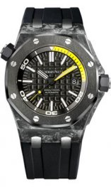 15706AU.OO.A002CA.01 Audemars Piguet Royal Oak Offshore Diver