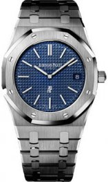 15202ST.OO.1240ST.01 Audemars Piguet Royal Oak Auto 39mm Winding