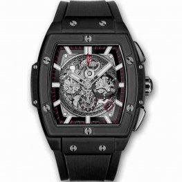 Hublot Spirit of Big Bang Negro Magic 601.CI.0173.RX