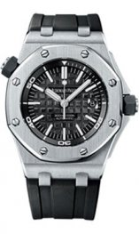 15703ST.OO.A002CA.01 Audemars Piguet Royal Oak Offshore Diver