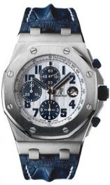 26170ST.OO.D305CR.01 Audemars Piguet Royal Oak Offshore Armada Cronografo