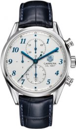 CAR2114.FC6292 Tag Heuer Carrera Calibre 1887 Reloj