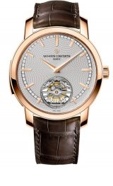 Vacheron Constantin Traditionnelle minute repeater tourbillon 6500T/000R-B324