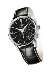 Longines Column-Wheel Chronograph L2.749.4.52.0
