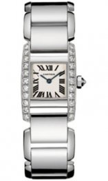 Cartier Tankissime Medio we70039h