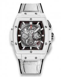 Reloj Hublot Spirit Of Big Bang Blanco Ceramic 601.HX.0173.LR