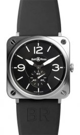 BR-S Acero Bell & Ross BR-S Cuarzo
