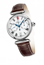 Longines 180th Anniversary Watches L2.776.4.21.3