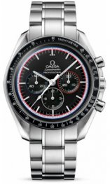3113042.3001003 Omega Speedmaster Moonwatch Profesional de 42 mm de acero inoxidable