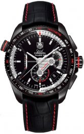 CAV5185.FC6237 Tag Heuer Grand Carrera Calibre 36 RS Caliper Cronografo Automatico 43 mm
