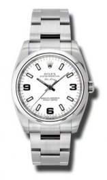 114200 wao Rolex Air-King Cupulas Bisel