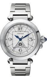 Cartier Pasha 42 mm w31093m7