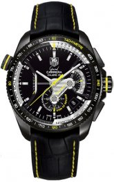 CAV5186.FC6304 Tag Heuer Grand Carrera Calibre 36 RS CaliperAutomatic Chronograph43 mm