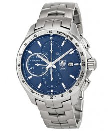 CAT2015.BA0952 Tag Heuer Link Calibre 16Automatic Chronograph43 mm