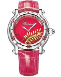 Chopard Happy Sport Star Festival de Cannes Reloj 288455-3001