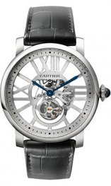 Cartier Rotonde de Cartier Flying Tourbillon W1580031
