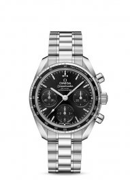 OMEGA Specialities Acero Chronometer 522.32.40.20.04.004
