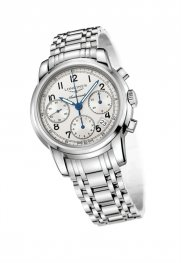 Longines Saint-Imier Collection L2.753.4.73.6
