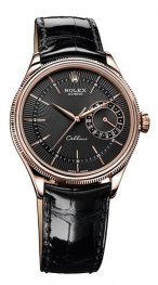 Rolex Cellini Time Cellini Time 44mm 50515bkbk reloj replicas
