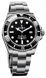 Rolex Sea-Dweller 116600 replica