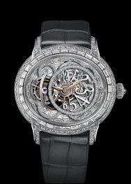 Audemars Piguet Millenary TOURBILLON reloj 26381BC.ZZ.D113CR.01 Replicas