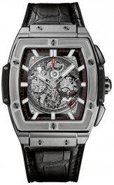 Hublot Spirit of Big Bang Titanium 601.NX.0173.LR 601-NX-0173-LR