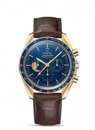 OMEGA Specialities Acero Chronometer 522.32.40.20.04.005