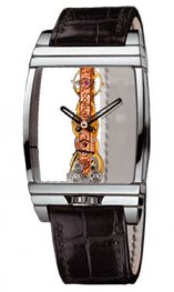113.550.70/0001 0000R Corum Golden Bridge Platinum