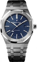 15400ST.OO.1220ST.03 Audemars Piguet Royal Oak Auto 41mm Winding