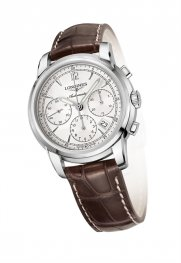 Longines Saint-Imier Collection L2.752.4.72.0