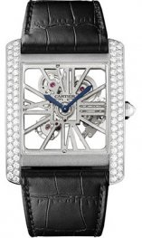 Cartier Tank MC Palladium HPI00634