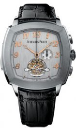 26564IC.OO.D002CR.01 Audemars Piguet Tradicion Minute Repeater Tourbillon Cronografo