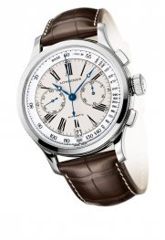 Longines Lindbergh's Atlantic Voyage Watch L2.730.4.78.0