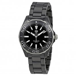 Tag Heuer Aquaracer Reloj de senoras WAY1390.BH0716