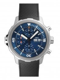 "IWC Aquatimer Chronograph Edition ""Expedition Jacques-Yves Cousteau"" 44 mm IW376805"