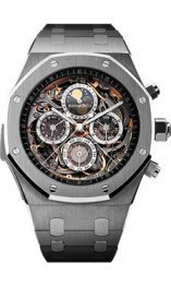 26065IS.OO.1105IS.01 Audemars Piguet Royal Oak Grande Complicacion calada
