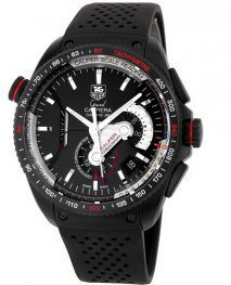 CAV5185.FT6020 Tag Heuer Grand Carrera Calibre 36 RS Caliper Cronografo Automatico