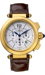 Cartier Pasha 42 mm W3020151