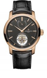 Vacheron Constantin Traditionnelle 14-day tourbillon 89000/000R-B407
