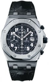 26170ST.OO.D101CR.03 Audemars Piguet Royal Oak Offshore Cronografo