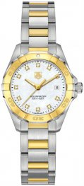 Tag Heuer Aquaracer WAY1451.BD0922 Senora 300 M 27mm
