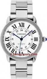 Cartier Ronde Solo W6701011 Extra Large