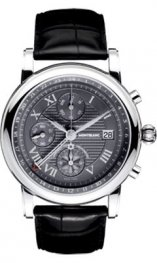 Montblanc Star Cronografo GMT Automatic101637