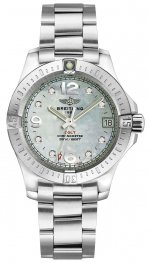 Breitling Colt Lady 33mm para mujer a7738811/a769