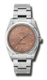 114200 pao Rolex Air-King Cupulas Bisel