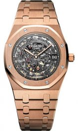 15204OR.OO.1240OR.01 Audemars Piguet Royal Oak calada Extra-plano