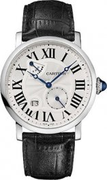 Cartier Power Reserve Rotonde de Cartier w1556202